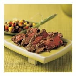 Southwestern Cinnamon Steak Rub Recipe