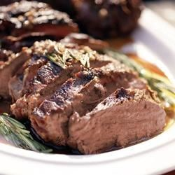 Pot Roast with Rich Red Wine and Onion Gravy Recipe