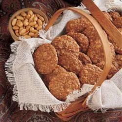 Photo of Toasted Oatmeal Cookies by Marilyn  Krueger