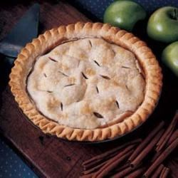 Photo of Washington State Apple Pie by Dolores Scholz