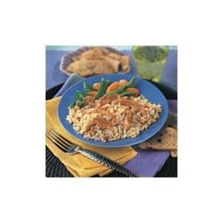Photo of Italiano Chicken and Rice by Swanson®