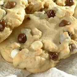 Jumbo 3-Chip Cookies Recipe