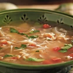 Photo of Zuppa de Farro by Campbell's Kitchen