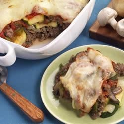Zucchini Casserole from Bob Evans®