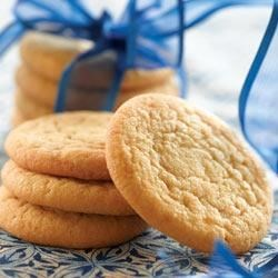 Brown Sugar Cookies from Crisco(R) Baking Sticks Recipe
