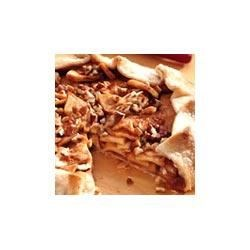 Photo of Cinnamon-Apple Crostata by Pillsbury®