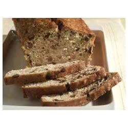 Chocolate Chunk-Banana Bread Recipe