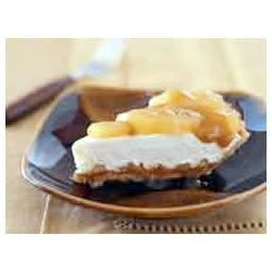Apple Caramel Sundae Tart Recipe