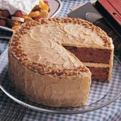Photo of Aunt Murna's Jam Cake by Eddie Robinson