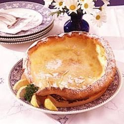 Photo of Aunt Edith's Baked Pancake by Marlon Kirst