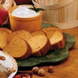 Photo of Pumpkin Bundt Cake by Lucille  Noyd