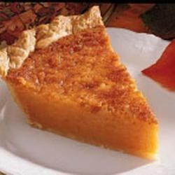 Traditional Southern Sweet Potato Pie