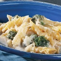Photo of Campbell's® Broccoli and Pasta Bianco by Campbell's Kitchen