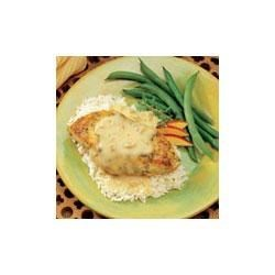 Photo of Skillet Herb Roasted Chicken by Campbell's Kitchen