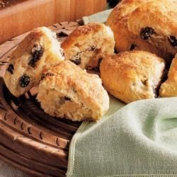 Photo of Country Scones by Martha  Plassmeyer