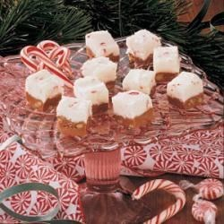 Photo of Peppermint Fudge by Connie  Denmark