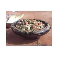 Cooking Light magazine's Tabbouleh Recipe
