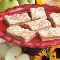 Photo of Apple Pie Bars by Debra Weiers