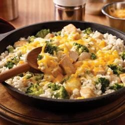 Photo of Easy Chicken and Broccoli by Kraft