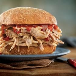 Photo of Perfect Pulled Pork by National Pork Board