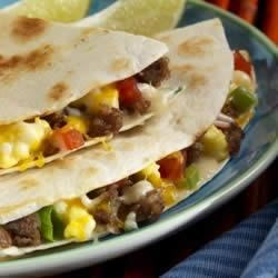 Photo of Breakfast Quesadilla by Bob Evans®
