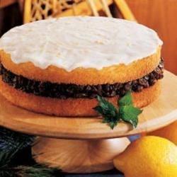 Photo of Raisin-Filled Torte by Jo  Peapples