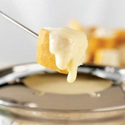 Photo of Swiss Cheese Fondue by Campbell's Kitchen