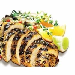 Jammin' Jerk Chicken Recipe