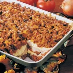 Photo of Southwestern Lasagna by Norma  Hoffmaster