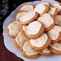 Photo of Frosted Spice Cookies by Debbie  Hurlbert