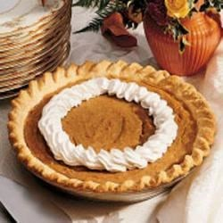 Photo of Harvest Sweet Potato Pie by Fae  Fisher