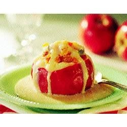Heaven Scent Baked Apples Recipe