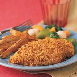 Photo of Crunchy No-Fry Chicken by Swanson®
