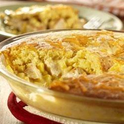 Photo of Southern Turkey Cornbread Pot Pie by Campbell's Kitchen