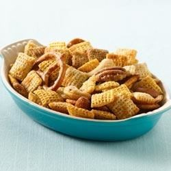 Chex(R) Cajun Kick Recipe