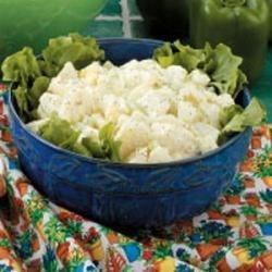 Photo of Celery Seed Potato Salad by Grace  Yaskovic
