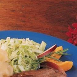 Photo of Cabbage Salad by Deborah  Moore-Dedenbach