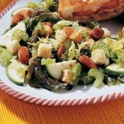 Photo of Crisp Side Salad by Craig  Miller