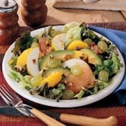 Photo of Avocado Citrus Salad by Dorothy  Kostas
