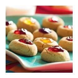 Photo of Jif® Peanut Butter and Jelly Cookies by Jif®
