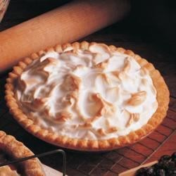Photo of Grandma's Sour Cream Raisin Pie by Beverly  Medalen