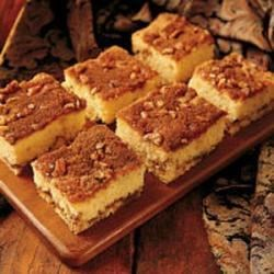 Photo of Sour Cream Coffee Cake by Sandra  Munyon