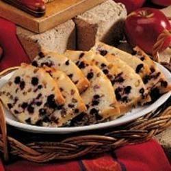 Photo of Lemon Blueberry Bread by Julianne  Johnson