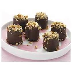 Marshmallow Truffles Recipe