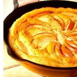 Photo of Puffy Baked Apple Pancake by Nestle® Carnation®