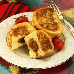 Make-Ahead Cinnamon French Toast Recipe