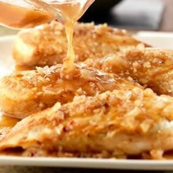 Photo of Swanson® Maple Dijon Chicken by Campbell's Kitchen