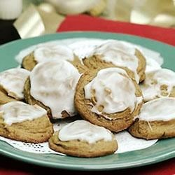 Photo of Iced Tea Cookies by Nestea®