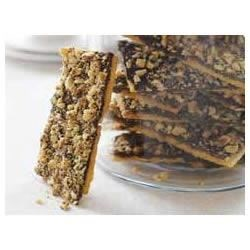 Crunch Bars Recipe
