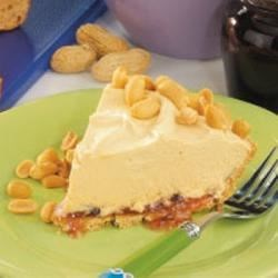 Photo of Chilly Peanut Butter Pie by Marietta  Slater